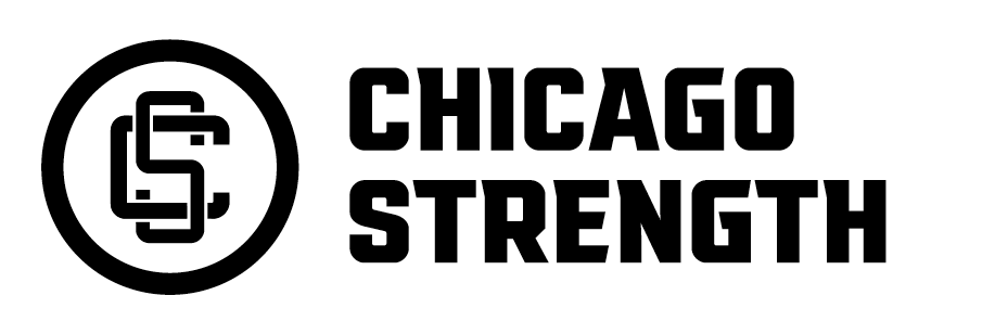 Chicago Strength Logo