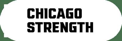 Chicago Strength Logo
